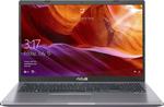 Ноутбук  ASUS  M509DA-EJ478 (90NB0P52-M19190) silver