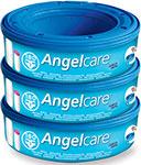 Косметика, средство и прибор для гигиены  Angelcare  Комплект из 3-х кассет к накопителю AR9003-EU