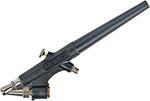 Краскопульт пневматический  Patriot  AB 200 черный