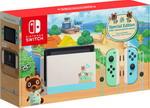 Игровая приставка  Nintendo  Switch + Animal Crossing: New Horizons