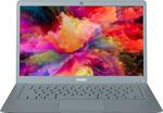 Ноутбук  Haier  A1400EM Серебристый