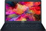 Ноутбук  Haier  A1400SD Черный
