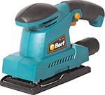 Вибрационная шлифовальная машина  Bort  BS-155 91275622