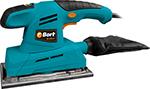 Вибрационная шлифовальная машина  Bort  BS-300-R 93410136
