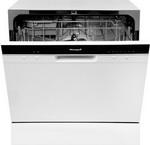 Компактная посудомоечная машина  Weissgauff  TDW 4006