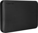 Внешний жесткий диск (HDD)  Toshiba  HDTP310EK3AA черный