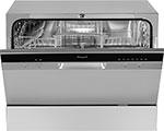 Компактная посудомоечная машина  Weissgauff  TDW 4017 DS