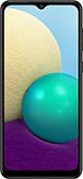 Мобильный телефон  Samsung  Galaxy A02 SM-A022 32Gb 2Gb черный