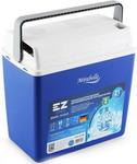 Автомобильный холодильник  EZ  E24M 12/230V Mirabelle