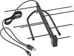 ТВ антенна  РЭМО  BAS-5133-USB Меркурий 3.0