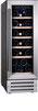 Встраиваемый винный шкаф  Temptech  VWC300SS