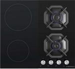 Встраиваемая комбинированная варочная панель  MAUNFELD  EEHG.642VC.2CB/KG
