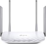 Сетевое и коммуникационное оборудование  TP-LINK  AC1200 Wireless Dual Band Router