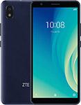 Мобильный телефон  ZTE  Blade L210 голубой