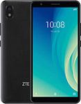 Мобильный телефон  ZTE  Blade L210 черный