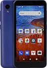 Мобильный телефон  ZTE  Blade L8 (1/32) blue
