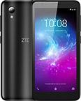 Мобильный телефон  ZTE  Blade L8 (1/32) black