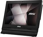 Моноблок  MSI  Pro 16T 10M-020XRU (9S6-A61811-020)