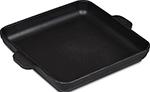 Сковорода  Brizoll  квадратная 180х180х25,``Хорека`` (черная), Н181825