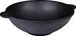 Вок   Brizoll  300х103, 4,7л, ``Хорека`` (черная) ,W30