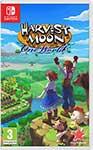 Компьютерная игра  Nintendo  Harvest Moon: One World