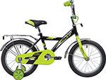 Велосипед детский  Novatrack  14`` ASTRA черный