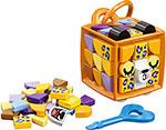 Конструктор  Lego  DOTs ``Брелок «Леопард»`` 41929