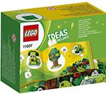 Конструктор  Lego  CLASSIC ``Зелёный набор для конструирования``