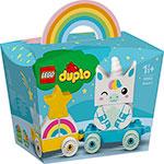 Конструктор  Lego  DUPLO ``Единорог``