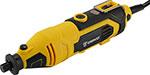 Прямошлифовальная машина  Deko  DKRT200E 43 tools case черно-желтый