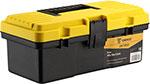 Хранение инструмента  Deko  DKTB22 (30x16x13см) черно-желтый
