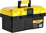 Хранение инструмента  Deko  DKTB24 (36x16x18см) черно-желтый