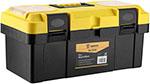 Хранение инструмента  Deko  DKTB26 (40х21х20см) черно-желтый