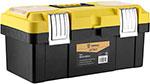 Хранение инструмента  Deko  DKTB27 (40х21х20см) черно-желтый