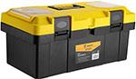 Хранение инструмента  Deko  DKTB28 (45х23х20см) черно-желтый