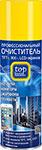 Уход за техникой  TOP HOUSE  392333 TFT-, ЖК-, LCD- экранов, 200 мл (аэрозоль)