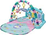 Игрушка для новорожденных  Everflo  Beauty HS0368146 blue