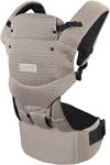 Рюкзак, слинг, сумка для переноски  Happy Baby  BABYTOUR 40030_light grey