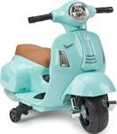 Электромобиль  Happy Baby  «JASPER» 50020 мятный