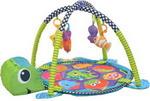 Игрушка для новорожденных  Everflo  Turtle HS0337006