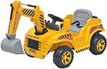 Электромобиль  Everflo  Digger ЕА99177
