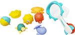 Игрушка для купания  Everflo  Fisherman HS0399670