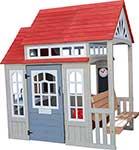 Детский игровой домик  KidKraft  Вилла Брейвуд P280103_KE