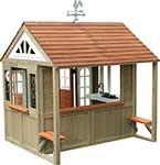 Детский игровой домик  KidKraft  Поместье Кантри Виста P280097_KE