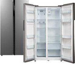 Холодильник Side by Side  Бирюса  SBS 587 I