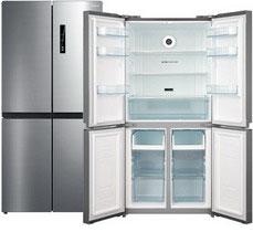 Многокамерный холодильник  Бирюса  CD 466 I