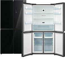 Многокамерный холодильник  Бирюса  CD 466 BG