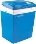 Автомобильный холодильник  Starwind  CB-117 синий/серый