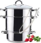 Техника для обработки и приготовления пищи  Zeidan  Z-50229, 8 л, 26 см