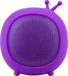 Акустическая система и док-станция  Rombica  Mysound Telly Purple